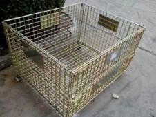 武汉折叠式仓储笼